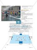 Schulung der Handlungsschnelligkeit in den Sportspielen Preview 3