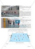 Schulung der Handlungsschnelligkeit in den Sportspielen Preview 5