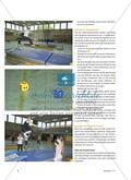 Hoch hinaus – fliegen!: Springen, Rechnen und Wettkämpfen am Minitrampolin Preview 5