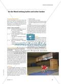 Die Wand als Sportgerät - Trendsportarten Parkour und Freerunning im Sportunterricht Preview 10
