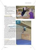 Die Wand als Sportgerät - Trendsportarten Parkour und Freerunning im Sportunterricht Preview 12