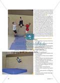 Die Wand als Sportgerät - Trendsportarten Parkour und Freerunning im Sportunterricht Preview 15