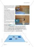 Hoch springen wie ein Watussi - Ein Zugang zum Hochsprung fernab methodischer Reihen Preview 3