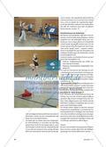 Hoch springen wie ein Watussi - Ein Zugang zum Hochsprung fernab methodischer Reihen Preview 6