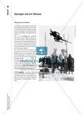 Hoch springen wie ein Watussi - Ein Zugang zum Hochsprung fernab methodischer Reihen Preview 9