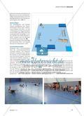 Groß gegen Klein - Handicap-Wettkämpfe für Oberstufenschüler und Fünftklässler Preview 2