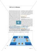 Hochintensives Intervall-Training in fünf Praxismodulen Preview 2