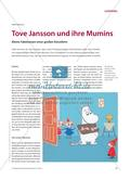Tove Jansson und ihre Mumins - Kleine Fabelwesen einer großen Künstlerin Preview 1