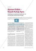Kleiner Eisbär – Küçük Kutup Ayısı: Anmerkungen zur sprachlichen Qualität zwei- und mehrsprachiger Kinderbuchübersetzungen Preview 1