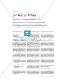 Ein fester Anker - Heimat aus entwicklungspsychologischer Sicht Preview 1