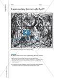 Bildbetrachtung in Teilen - Bildkopien für ein Gruppenpuzzle Preview 2