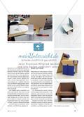 Mein Stuhl zum Mitnehmen - Pappmöbel direkt aus plastischen Skizzen entwickeln und bauen Preview 2