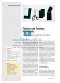 Fashion und Funktion fürs Handy - Eine Handyhülle entwerfen und nähen Preview 1