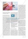 Fashion und Funktion fürs Handy - Eine Handyhülle entwerfen und nähen Preview 3