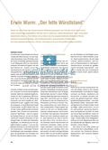 "Erwin Wurm: ""Der fette Würstlstand"" Preview 1"
