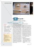 Kunst_neu, Sekundarstufe I, Körperhaft-räumliches Gestalten, Relief, Gestalten mit Papier oder Karton, Ideen, Körper, Papier, Technik, Proportion, Oberflächengestaltung