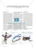 Die Verwandlung - Eine Plastik aus Papier Preview 2