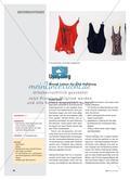 Upcycling - Neues Leben für alte Kleidung Preview 1