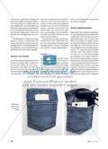 Upcycling - Neues Leben für alte Kleidung Preview 3