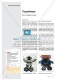 Transformers - Das Collage-Prinzip Preview 1