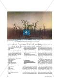 Ich und meine Landschaft - Sehnsuchtsbilder: Einstiegsaufgabe, Lernaufgaben, Überprüfungsaufgabe Preview 5