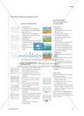 Ich und meine Landschaft - Sehnsuchtsbilder: Einstiegsaufgabe, Lernaufgaben, Überprüfungsaufgabe Preview 6