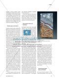 Natur, abstrakt gedacht - Abstraktiv orientierte Aufgabenstellung Preview 2