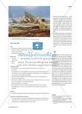 Natur, abstrakt gedacht - Abstraktiv orientierte Aufgabenstellung Preview 4