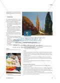 Schnipselcollage - Ergänzende Lernaufgabe: Kompetenzorientierte Verknüpfung Preview 2