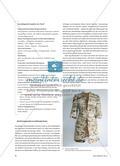 Mode / Textil – textile Hüllen: eine Strukturanalyse: Analyse- und Interpretationsmodelle im Großraum Kunst Preview 4