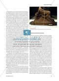 Mode / Textil – textile Hüllen: eine Strukturanalyse: Analyse- und Interpretationsmodelle im Großraum Kunst Preview 5