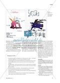 Mein fantastischer Freund - Eine Informationsgrafik als Wissensposter Preview 4