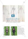 Unter die Haut geschaut - Den eigenen Körper erforschen und zeigen Preview 2
