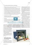Still bewegt - Arrangements von Nahrungsmitteln in Stillleben und Videoarbeiten Preview 3