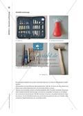 Materialien und Werkzeuge Preview 5