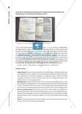 Methodensammlung zur Kollaboration - Gruppenbildung, Austausch, gemeinsames Gestalten Preview 3