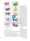 10 x 10 Reihen zu Gestaltungspraktiken - Etüden zur Anreicherung des bildnerischen Repertoires Preview 3