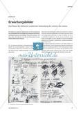 Kunst_neu, Sekundarstufe I, Sekundarstufe II, Flächiges Gestalten, Erwartungsbilder, Konzipieren, Strukturieren, Planung, Realisieren