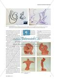 Pferde, Tassen, Emotionen - Von der figurativen Darstellung zur Abstraktion Preview 12