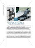 Pferde, Tassen, Emotionen - Von der figurativen Darstellung zur Abstraktion Preview 13