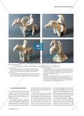 Pferde, Tassen, Emotionen - Von der figurativen Darstellung zur Abstraktion Preview 4