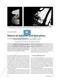 """Malerei als Reflexion und Abstraktion - Zu Gerhard Richters """"Birkenau-Bildern"""" Preview 1"""