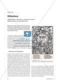 Bildaskese: Abbildverbot im Christentum, Judentum und Islam – Abbildverzicht in der abstrakten Kunst Preview 1