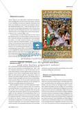 Bildaskese: Abbildverbot im Christentum, Judentum und Islam – Abbildverzicht in der abstrakten Kunst Preview 2