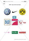 Werbung: Die Bedeutung von Logo und Slogan Preview 2