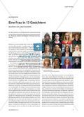 Eine Frau in 13 Gesichtern - Manifesto von Julian Rosefeldt Preview 1