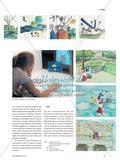 Hoppla, hier kommt die Kunst! - Wie Werke der zeitgenössischen Kunst im öffentlichen Raum lebendig werden Preview 4