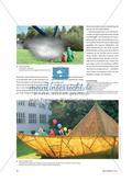 Hoppla, hier kommt die Kunst! - Wie Werke der zeitgenössischen Kunst im öffentlichen Raum lebendig werden Preview 5
