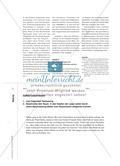 Beschreiben beim Erzählen - Sprachliche Mittel für Raumbeschreibungen in Erzählungen Preview 3