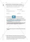 Beschreiben beim Erzählen - Sprachliche Mittel für Raumbeschreibungen in Erzählungen Preview 6